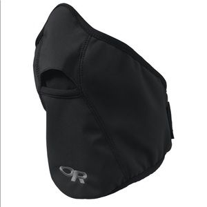 OR Outdoor Research Facemask NWT
